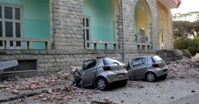 Terremoto in Albania, oltre 60 feriti, case crollae e gravi danni a molti edifici. Il sisma avvertito anche in Puglia