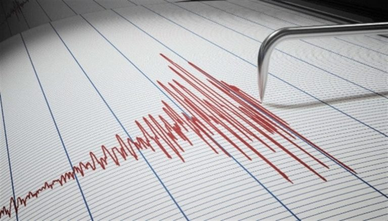 Scossa di terremoto avvertita a Roma e Napoli. Epicentro tra Abruzzo e Lazio