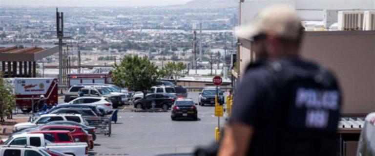 Strage in Texas, 5 morti, c'è anche una bimba di 17 mesi e 25 feriti alcuni gravissimi