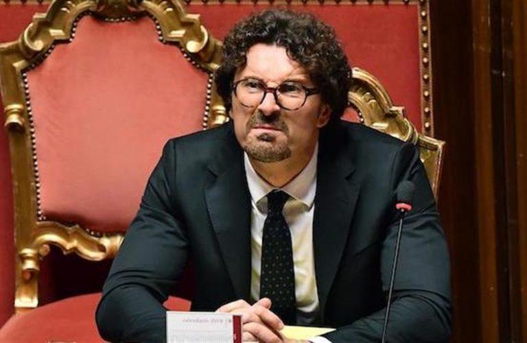 M5S, Toninelli bocciato non sarà il capogruppo al Senato