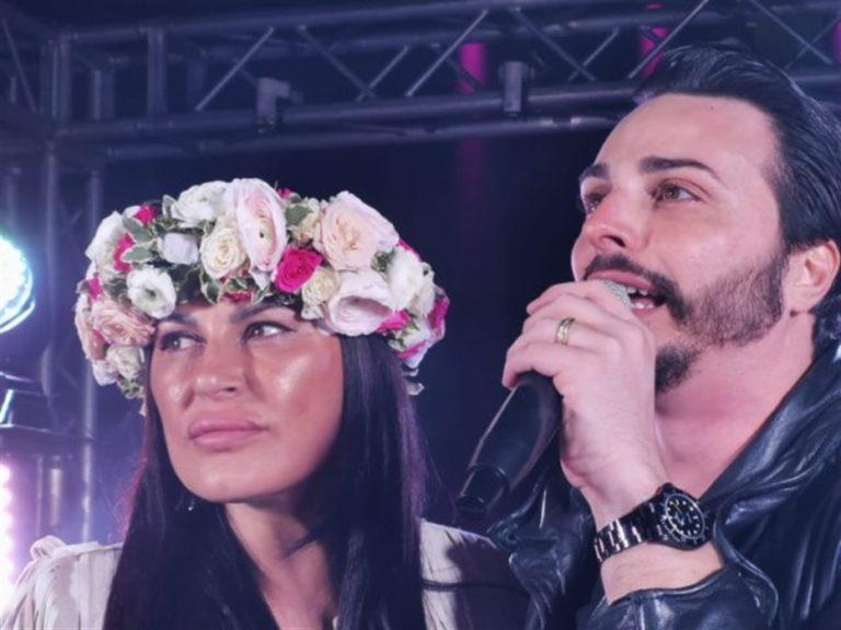 Flash mob per le nozze Tony Colombo e Tina Rispoli ci sono nuove indagati: c'è anche Claudio de Magistris