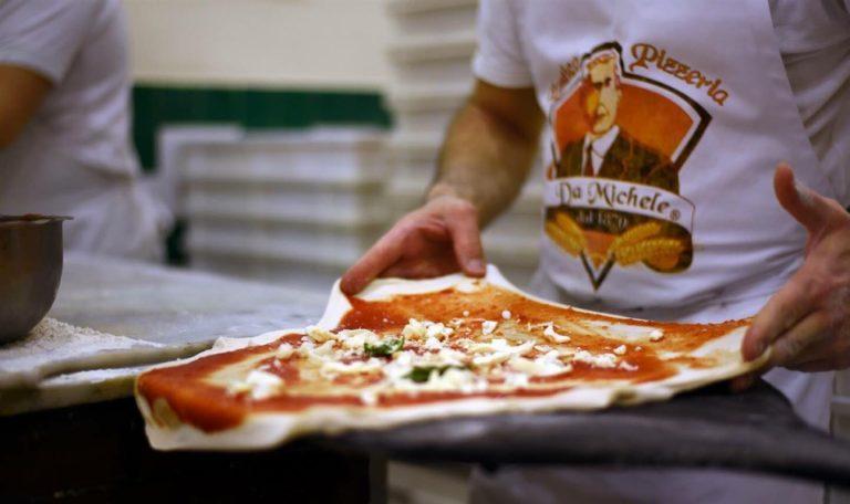 L'Antica Pizzeria da Michele lancia open day corso di formazione per pizzaiolo