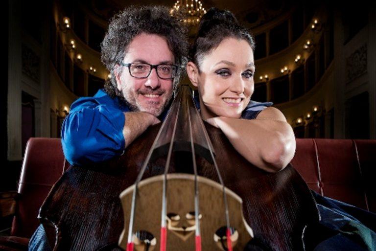 L'evento jazz, la 'Musica Nuda' di Magoni e Spinetti