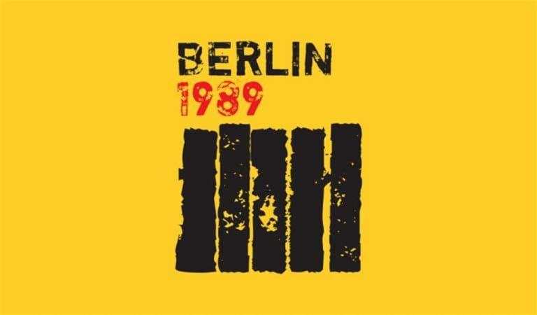 A Napoli la mostra : 'Berlin 1989 – la pittura in Germania prima e dopo il Muro'