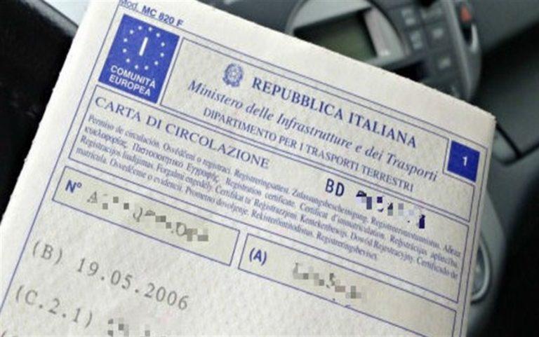 Bollo auto non pagato, scatta il condono automatico per importi fino a 1000 euro