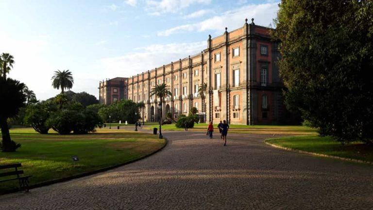 Al Museo e Real Bosco di Capodimonte laboratorio di disegno, tante mostre e MusiCapodimonte
