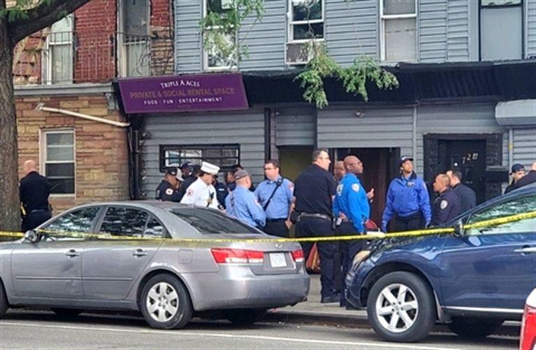 New York, sparatoria a Brooklyn: quattro morti e cinque feriti