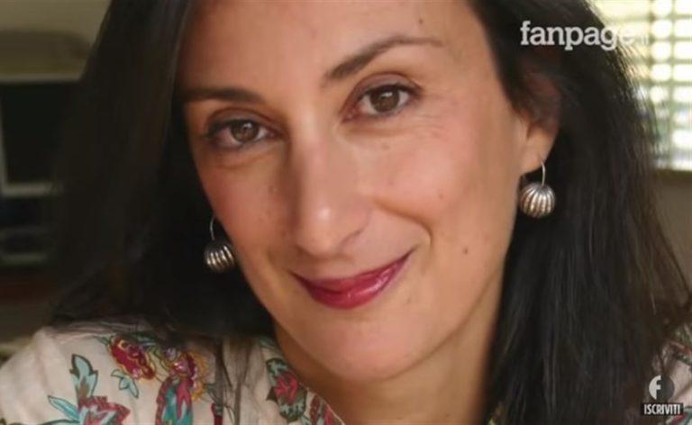 """""""Daphne Caruana Galizia, la giornalista che aveva sfidato il potere"""". Ecco l'inchiesta di Sandro Ruotolo per Fanpage.it"""