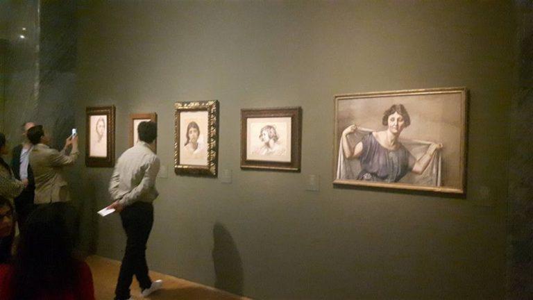 Al Petit Palais, la msotra di Vincenzo Gemito. Il Museo e Real Bosco di Capodimonte inaugura una 'stagione napoletana' a Parigi che durerà quattro mesi
