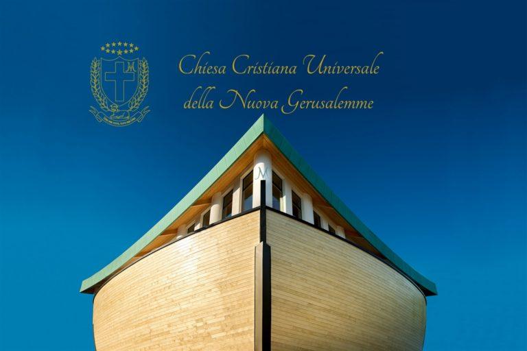 Chiesa Cristiana Universale scatta il blitz in tutt'Italia: ci sono 14 persone indagate