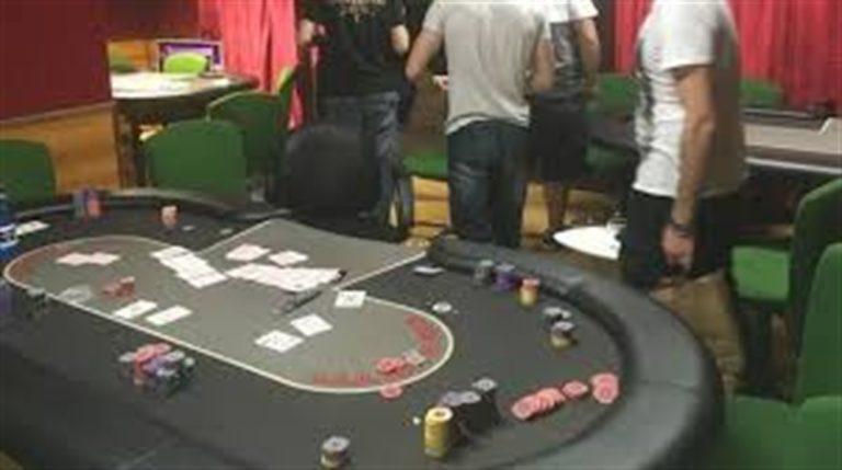 Il gioco d'azzardo? Ecco gli agenti segreti sotto copertura