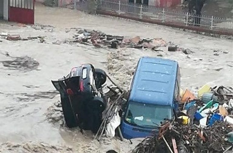 È allerta meteo sulla Campania, attesa bomba d'acqua su Napoli