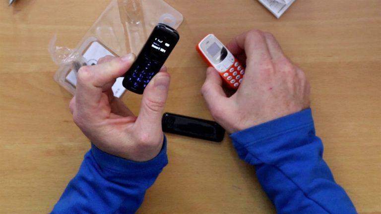 Micro-telefoni nascosti nel contenitore del sugo al ragù