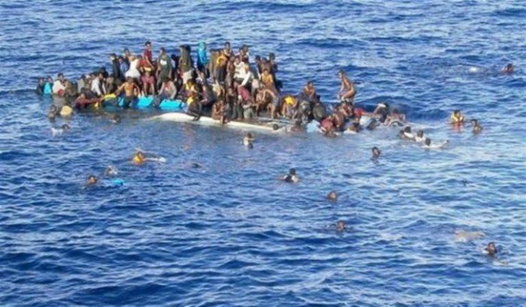 È nuova strage in mare: Non ci importa un cazzo di loro