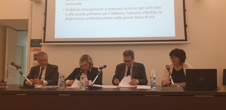 Al via rete per i bambini del rione Forcella: intesa tra Fondazione Banco Napoli e Fondazione di Comunità del centro storico