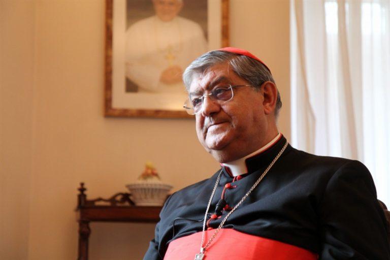Caso Pedofilia. La Curia di Napoli nella bufera :  cancelliere arcivescovile condanno per aver svelato l'identità dell'abusato