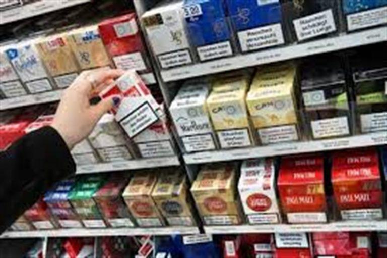 Nel mirino sigarette e imballaggi: scatta la nuova tassa
