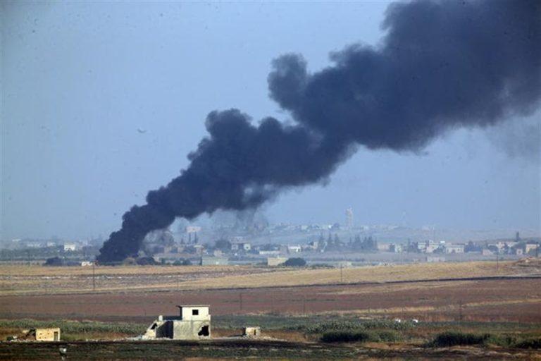 """Prima vittima tra le file turche. Gli Usa avvertono: """"Ankara fermi le operazioni militari contro la Siria"""""""
