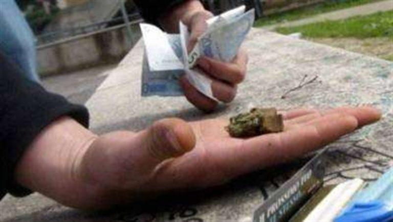 Dalla Spagna l'onda lunga dello spaccio di droga