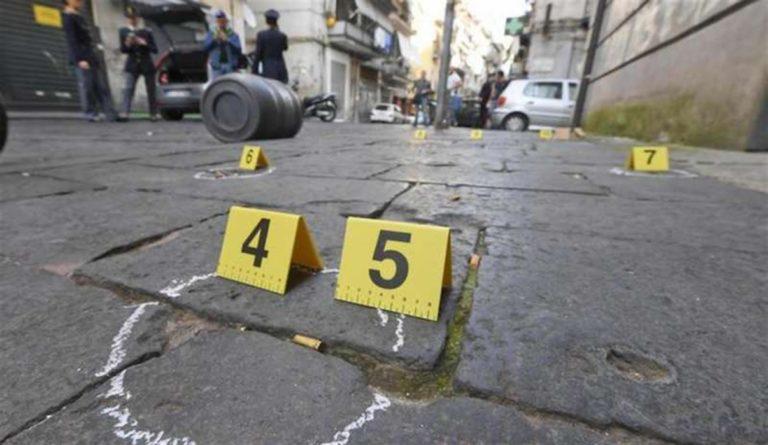 Nuova stesa ai Quartieri Spagnoli : paura tra i residenti
