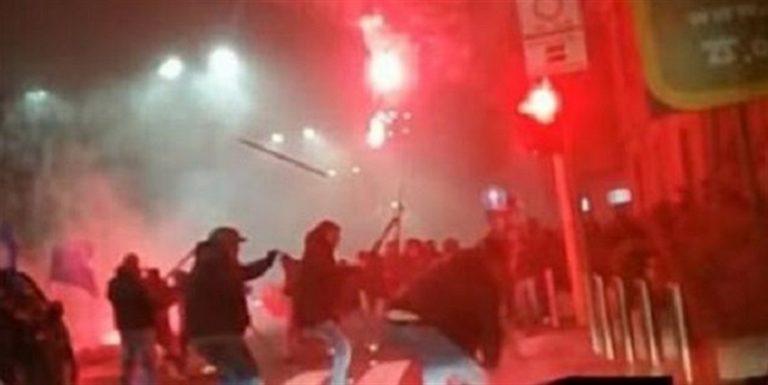 Scontri Inter-Napoli: arrestato ultrà napoletano che uccise tifoso con l'auto