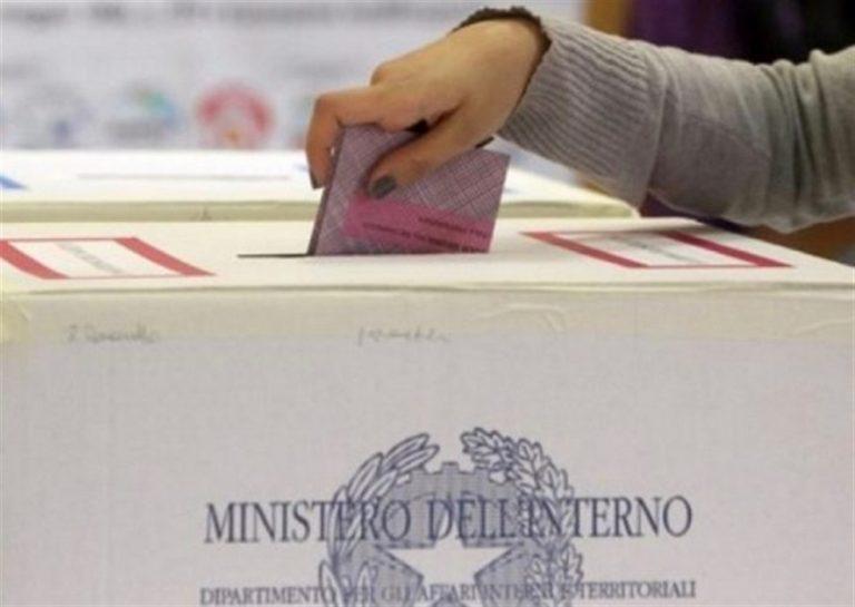 Regionali in Umbria, la lunga giornata elettorale