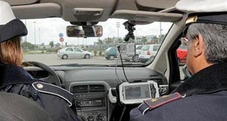 Napoli, ecco la svolta: vigili con telecamere-spia contro gli sversamenti illegali
