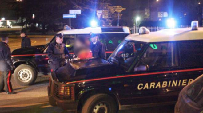Perugia, scatta la maxi retata: 150 arresti per droga