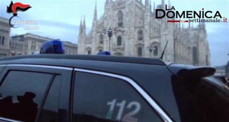 Camorra stracciona truffava e depredava gli anziani : 51 arresti sulla rotta Napoli, Milano e Spagna