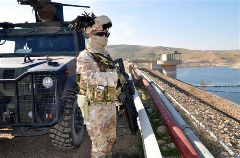 Attentato in Iraq a convoglio italiano: 5 feriti di cui 3 in gravi condizioni. Militare ha perso una gamba