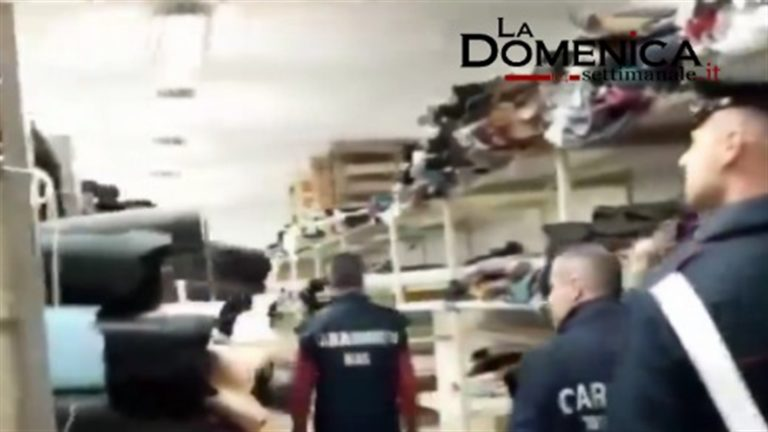 L'analisi. Schiavitù napoletana, operai a nero ostaggi del padrone. I carabinieri scoprono la grande vergogna. Politica e sindacati in religioso silenzio