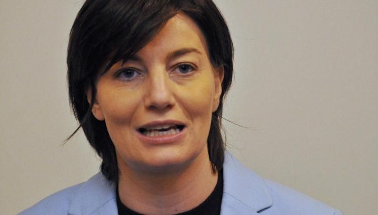 Arrestata Lara Comi, ex eurodeputato di Forza Italia