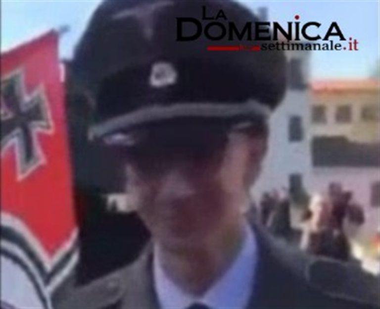 """Lucca comics, sfilano travestiti da nazisti e c'è chi li difende. """"Vergogna senza fine"""""""