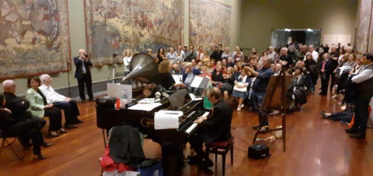 Successo di pubblico per la domenica ad ingresso gratuito al Museo e Real Bosco di Capodimonte