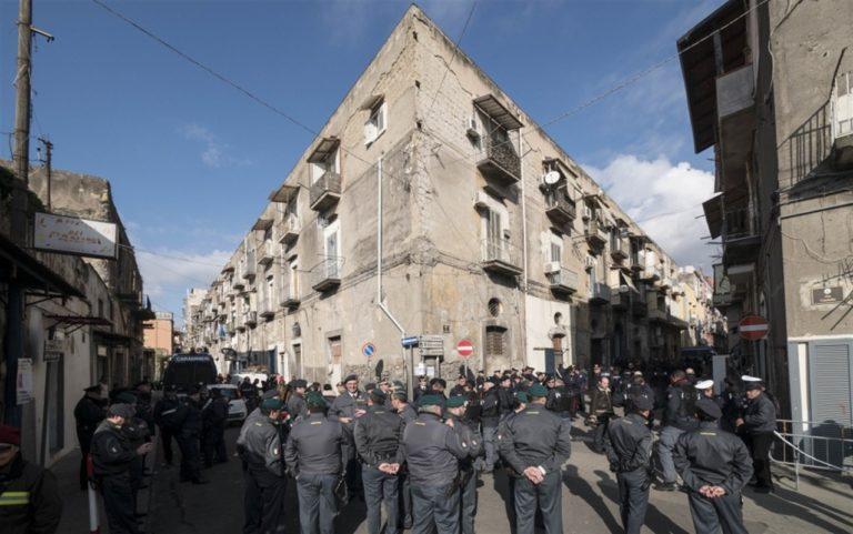 Napoli avrà più polizia, carabinieri e finanza, l'ex roccaforte del clan Gionta sarà destinata sede delle forze dell'ordine