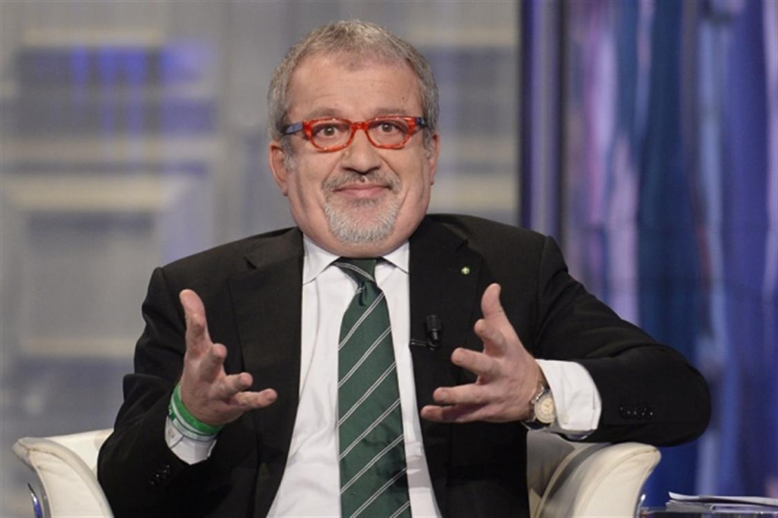 L'ex governatore Roberto Maroni condannato anche in Appello a un anno di  carcere