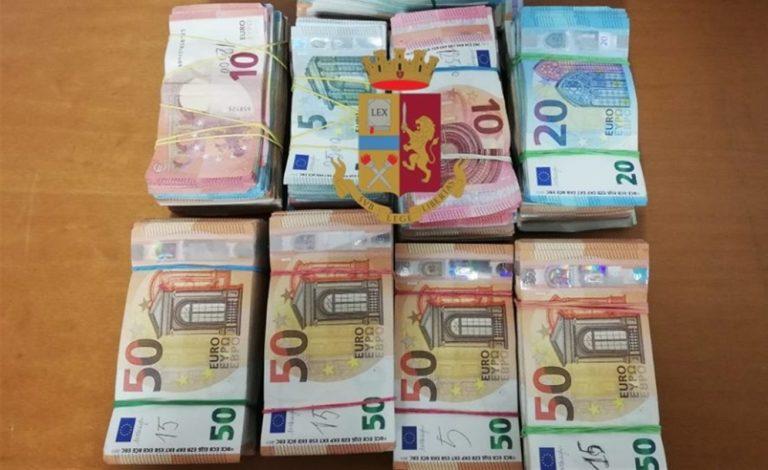 Si finge impiegato di un istituto di credito e si fa inviare un bonifico : denunciato
