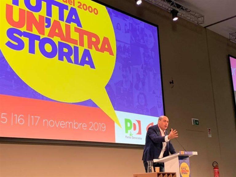 A Bologna, i dem tentano di uscire dal lutto e ripensano a un nuovo PD