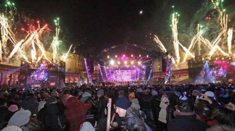 Napoli si trasforma in capitale europea: concertone in piazza del Plebiscito e musica classica