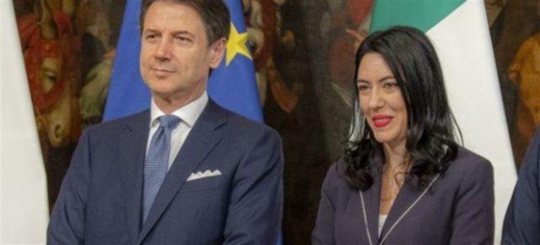 L'esecutivo si rafforza con due nuovi ministri: all'Università e ricerca c'è Manfredi, all'Istruzione Azzolina