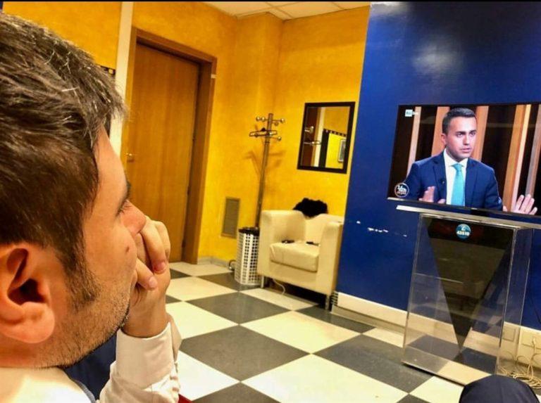 Tensioni nel Governo, gli amici ritrovati Di Maio/Di Battista disseminano di mine l'alleanza. M5S in affanno cerca una via di salvezza