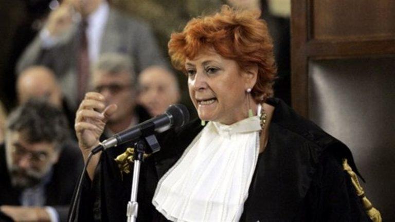 Ilda Boccasini, per raggiunti limiti d'età lascia la magistratura: indagò sulle stragi di mafia, la 'ndrangheta e su Berlusconi