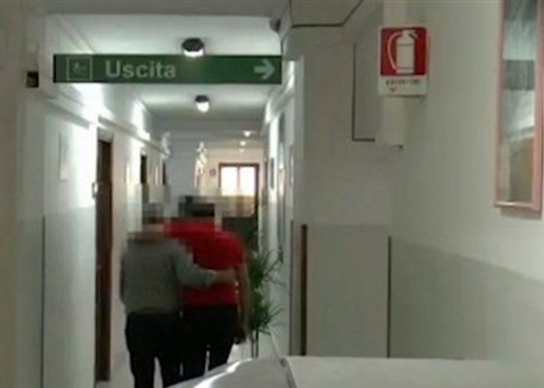 Stanato falso invalido: pensioni per oltre 64 mila euro