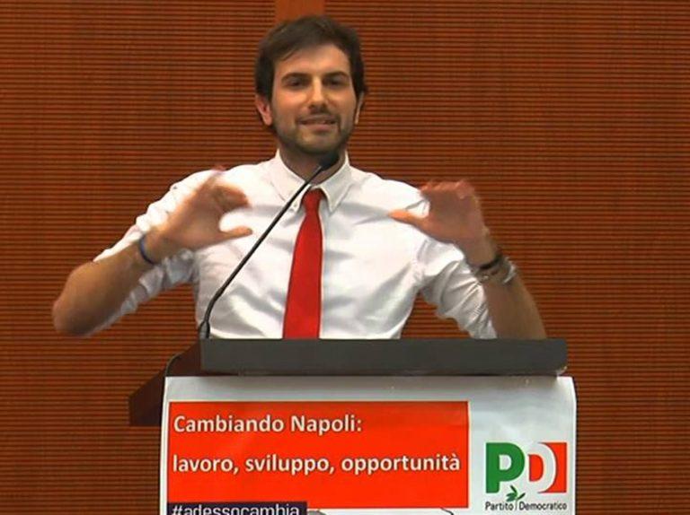 Decolla il progetto della grande coalizione di centro sinistra per Napoli