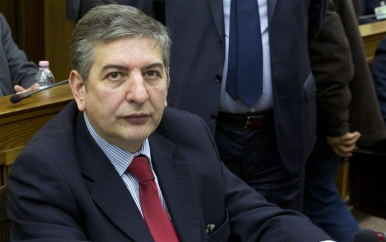 L'ex ministro Mario Landolfi condannato a due anni di carcere per corruzione