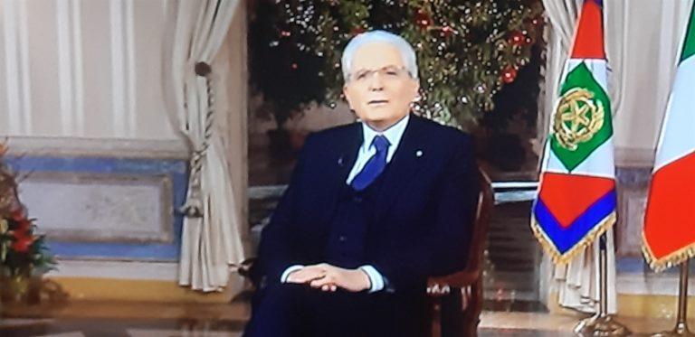 """Il presidente Mattarella frusta l'Europa: """"Occorre solidarietà e non ostacoli"""""""