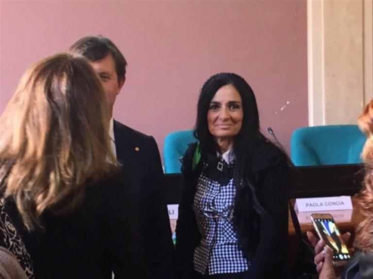 Rosalba Rotondo nominata Commendatore dell'Ordine al Merito della Repubblica Italiana