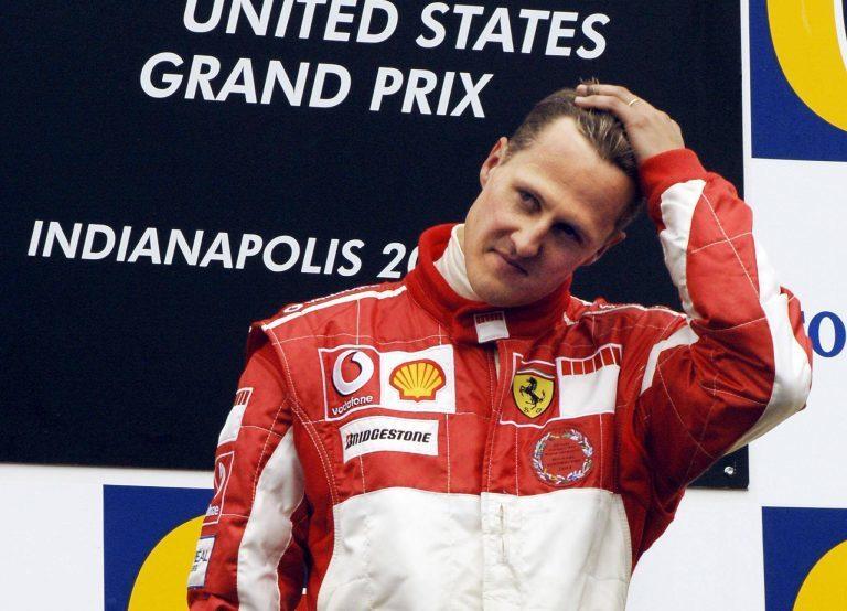 Schumacher, si riaccende la speranza con le staminali