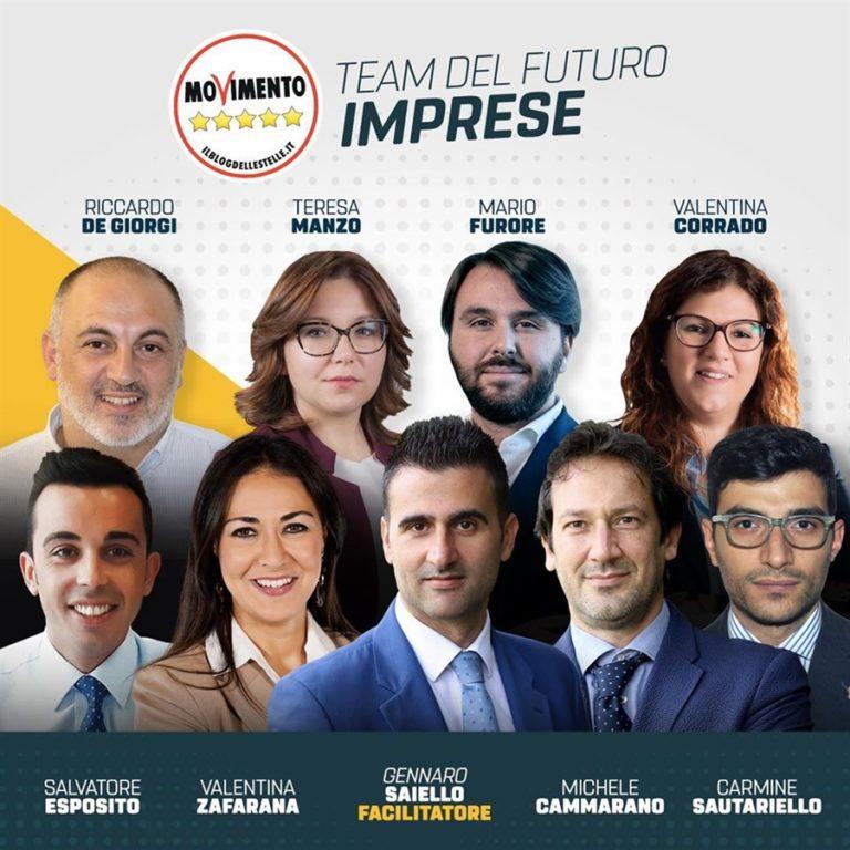 Facilitatori, in un post i dubbi del viceministro Buffagni e lo strano 'mi piace' di Saiello, neo facilitatore del 'Team del Futuro' Imprese