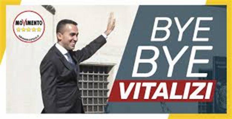 Taglio dei vitalizi: no a vendette politiche. Ripristinati per 40 ex parlamentari i benefici